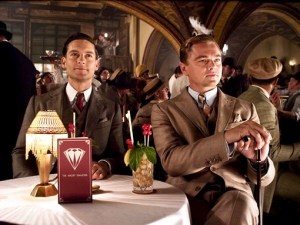 great gatsby still