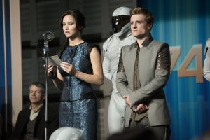 catching fire still