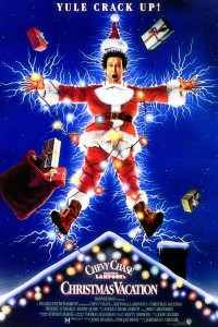 Christmas_Vacation poster