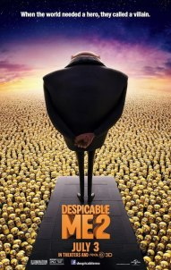 despicable-me-2 poster