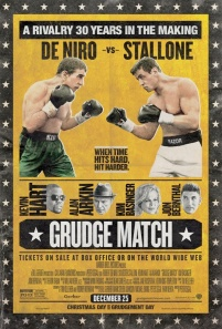 grudgematch poster