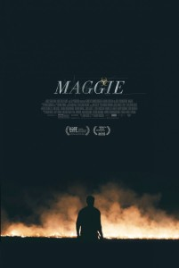 Maggie-poster