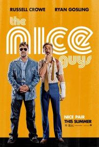 nice guys teaser poster